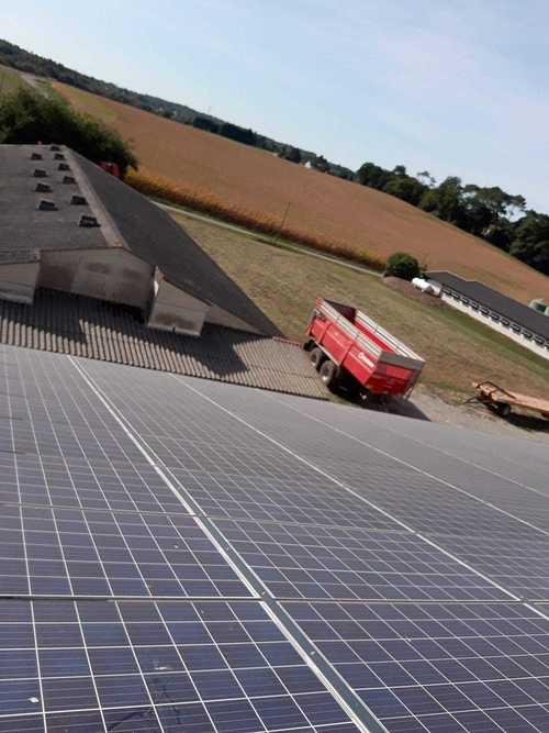 Nettoyage de panneaux photovoltaïques - Bretagne 466521903491578558490543553794839952752640o